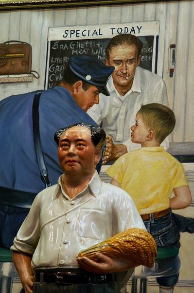 HONG KONG 2006 by Greg Vickers