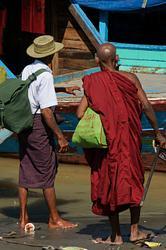 PATHEIN Myanmar 2015