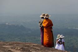 SRI LANKA 2016
