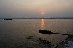 VARANASI India 2016