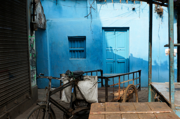 KOLKATA 2016 by Greg Vickers by Greg Vickers