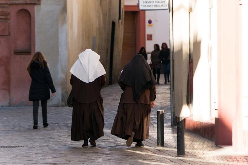 Near San Marco