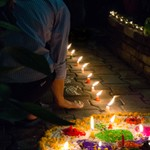 POKHARA Nepal 2017