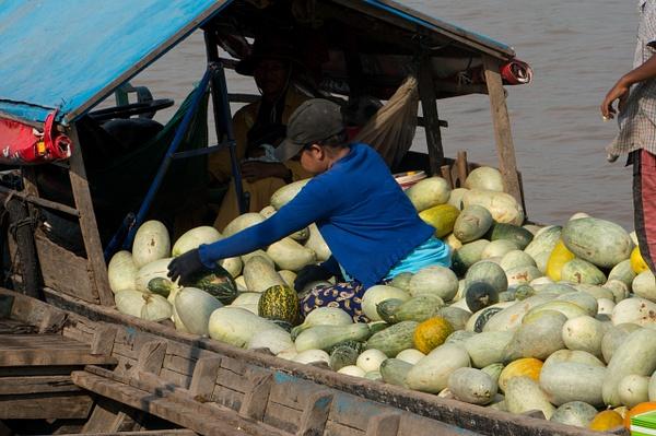 KAMPONG CHHNANG Cambodia 2018 by Greg Vickers by Greg...