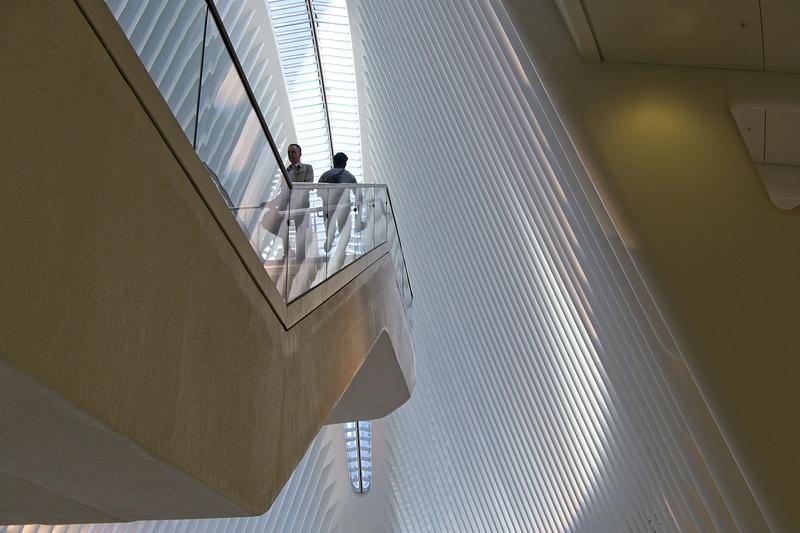 WTC/PATH