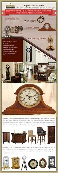 clockshoppes by Clockshoppes