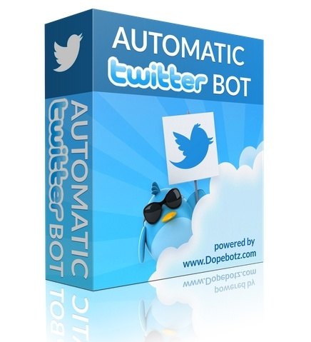 twitter bots by Lewisolive3