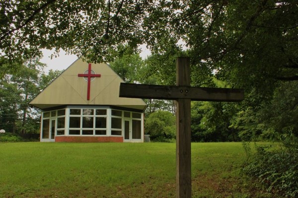 Village Christian Church. East University Drive, Auburn,...