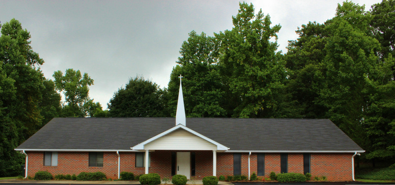 Grace Heritage Church. Annalue Drive, Auburn, Alabama.
