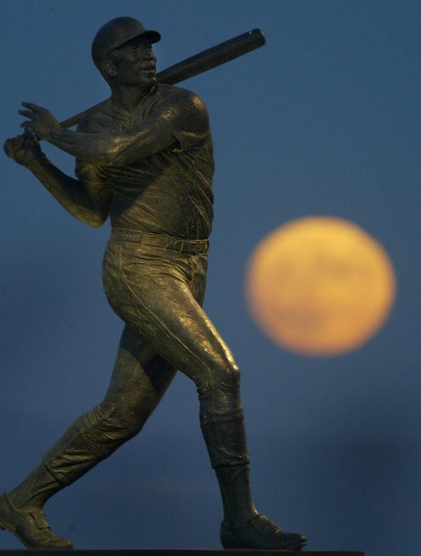 Moon Baseball
