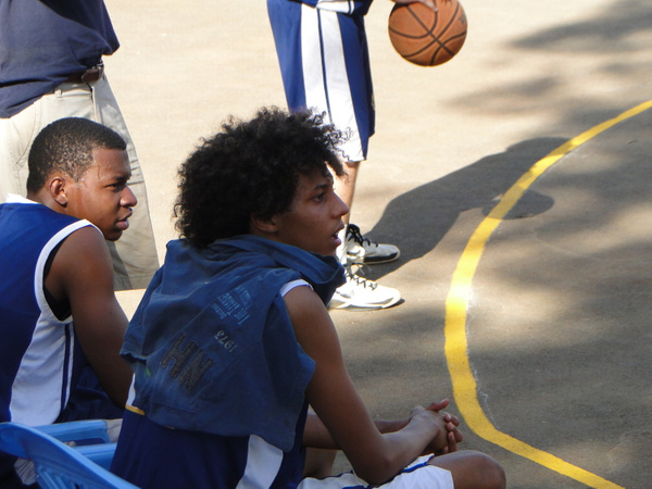 Hoops Tourney 2012 by NisEvents by NisEvents