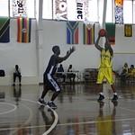 ISK semifinals 2012