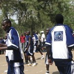 Finals Vs Upperhill 2012