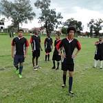 U15 Rugby vs Greensteds