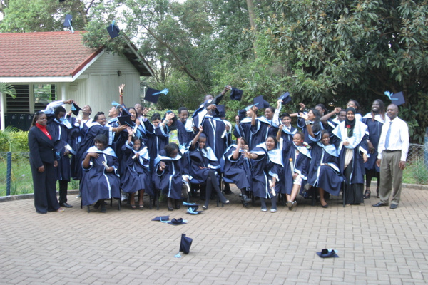 Class of 2012 Graduation by NisEvents by NisEvents