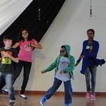 Dance-Off 2012