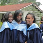Class of 2013 Graduation Day