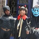 Halloween @ JrSch 2013