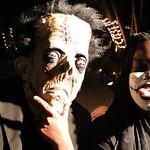 Halloween @ SrSch 2013