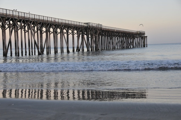 Pier by chrisclare